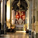 Кафедральный собор Палермо 07/2013